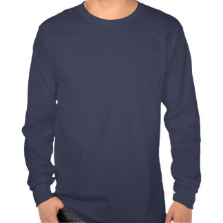 Scouse and proud long sleeved mens top tees