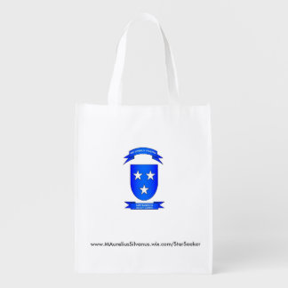 Scout Corps Cadet Carry-All Tote