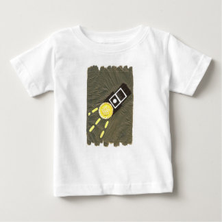 Screaming Torchlight Infant T-shirt