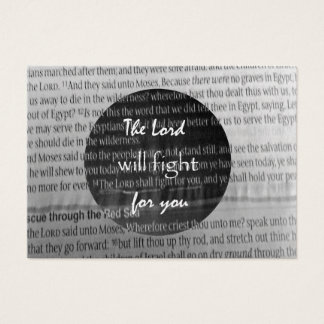 Scripture and Prayer Cards