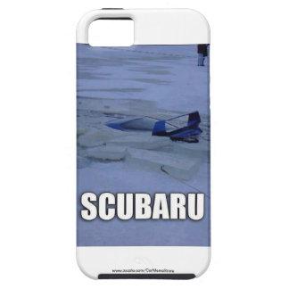 Scubaru - iPhone 5 iPhone 5 Case