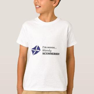 Scunnered T-Shirt