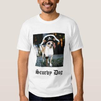 Scurvy Dog Shirts