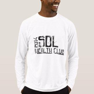 SDLHC - Men's SportTek Long Sleeve #2 T-Shirt