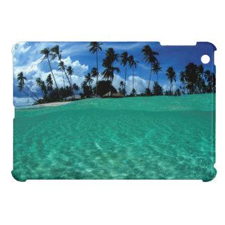 Sea And Island, Indonesia iPad Mini Covers