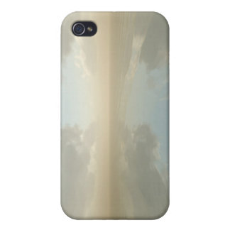 Sea and Sky Cover For iPhone 4