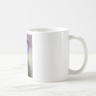 Sea Dragon Awakening Basic White Mug