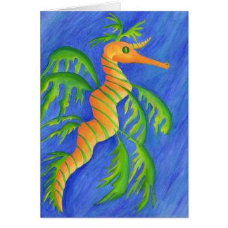 Sea Dragon Cards