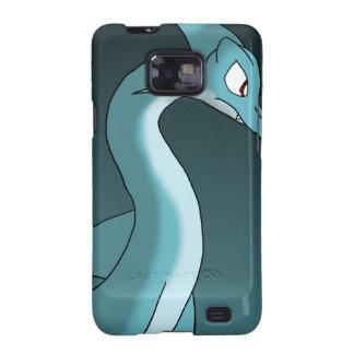 Sea Dragon Galaxy SII Case