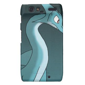 Sea Dragon Motorola Droid RAZR Cases