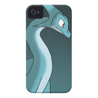 Sea Dragon iPhone 4 Cover