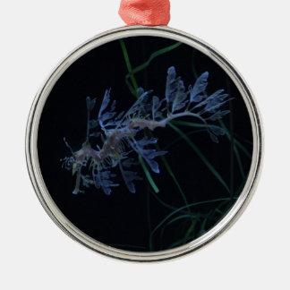 Sea Dragon Ornament