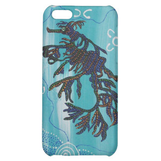 Sea Dragon Dreaming iPhone 5C Cover