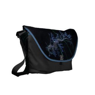Sea Dragon Commuter Bags