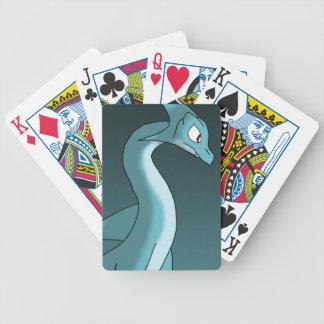 Sea Dragon Deck Of Cards
