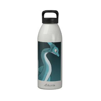 Sea Dragon Water Bottle