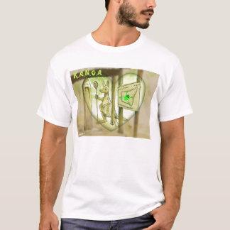 Sea Dragons  ahoy!! – Newstead T-Shirt