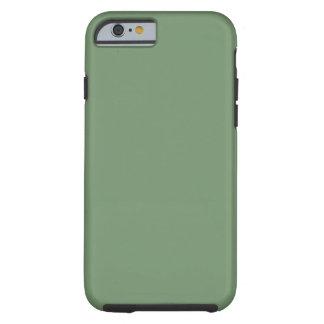 Sea Foam Green iPhone 6 Tough Tough iPhone 6 Case