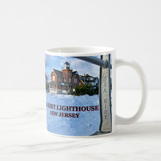 Sea Girt Lighthouse, New Jersey Mug