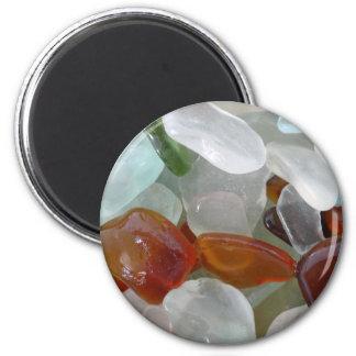 Sea Glass magnet