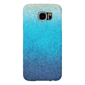 Sea Glass Mosaic Phone Case
