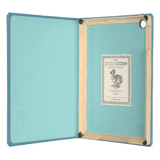 Sea Green iPad Air Cover