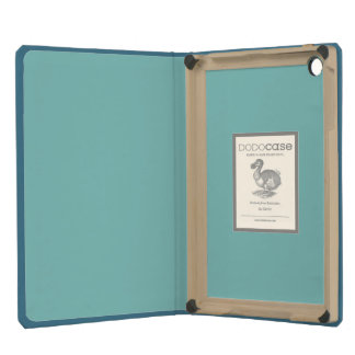 Sea Green iPad Mini Retina Case