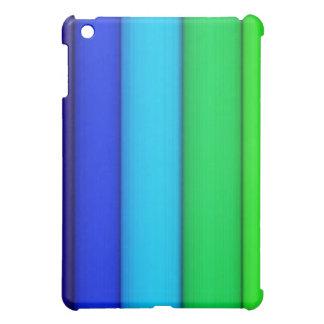 Sea green, Colours  Rainbow Case For The iPad Mini