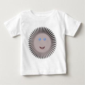 sea-hedgehog sea urchin t-shirts