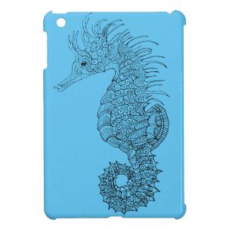 Sea Horse iPad Mini Covers