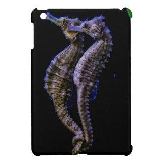 Sea Horses (Seahorses) iPad Mini Cases