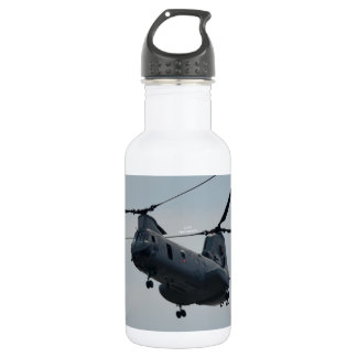 Sea knight CH-46 532 Ml Water Bottle