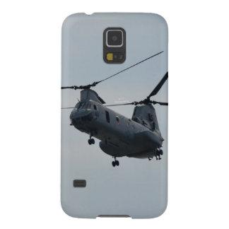 Sea knight CH-46 Cases For Galaxy S5