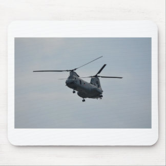 Sea knight CH-46 Mouse Pad