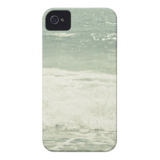 Sea Mint green iPhone 4 Covers