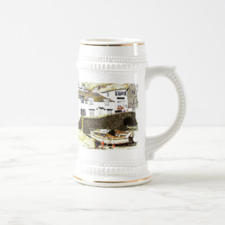 'Sea Mist' Stein 18 Oz Beer Stein