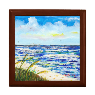 Sea Oats and Skyway Gift Box