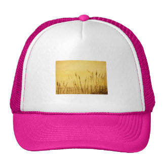 sea oats cap