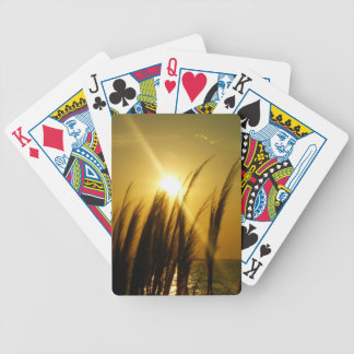 Sea Oats Gifts Playing Cards