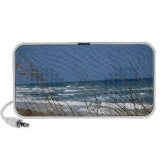 Sea Oats in the Breeze Mini Speaker