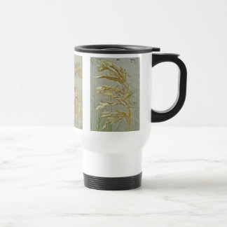 Sea Oats Outer Banks NC Series Travel Mug