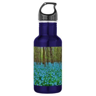 Sea of Blubells 532 Ml Water Bottle