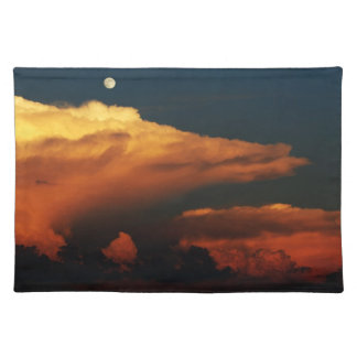 Sea of Clouds Placemat