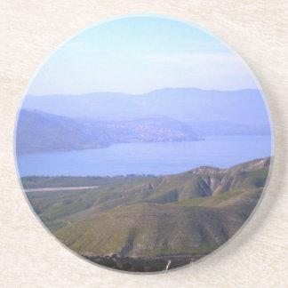 Sea of Galilee Coaster