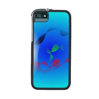Sea Serpent Case For iPhone 5
