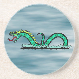 Sea Serpent Coaster