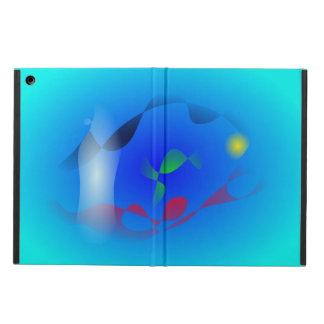 Sea Serpent iPad Air Cover