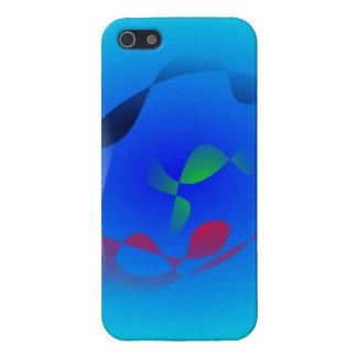 Sea Serpent iPhone 5 Case