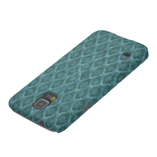 Sea Serpent skin by Valxart.com Galaxy S5 Case