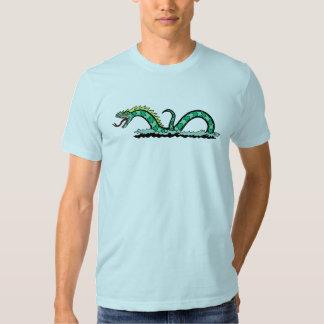 Sea Serpent T Shirt